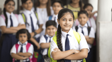 The Evolution of Education in India