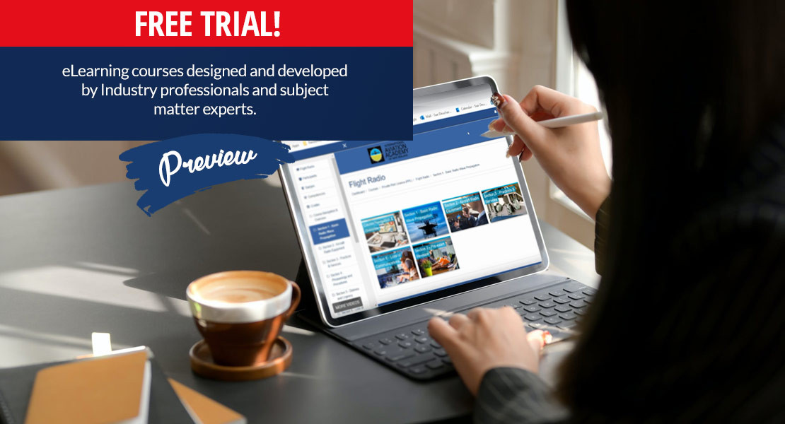eLearning Free Trial